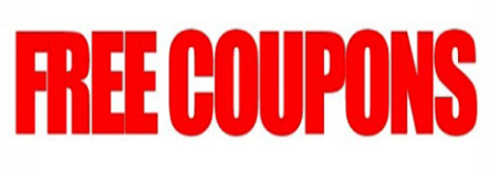 Online Free Coupons